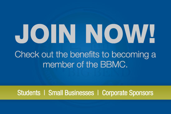 Join the BBMC
